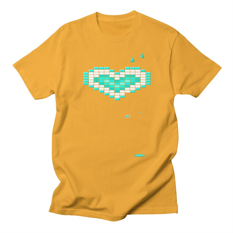 Nostalgia Men's T-shirt by Spires Artist Shop