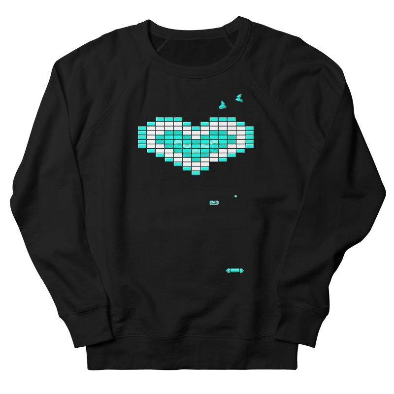 Nostalgia Women's Sweatshirt by Spires Artist Shop