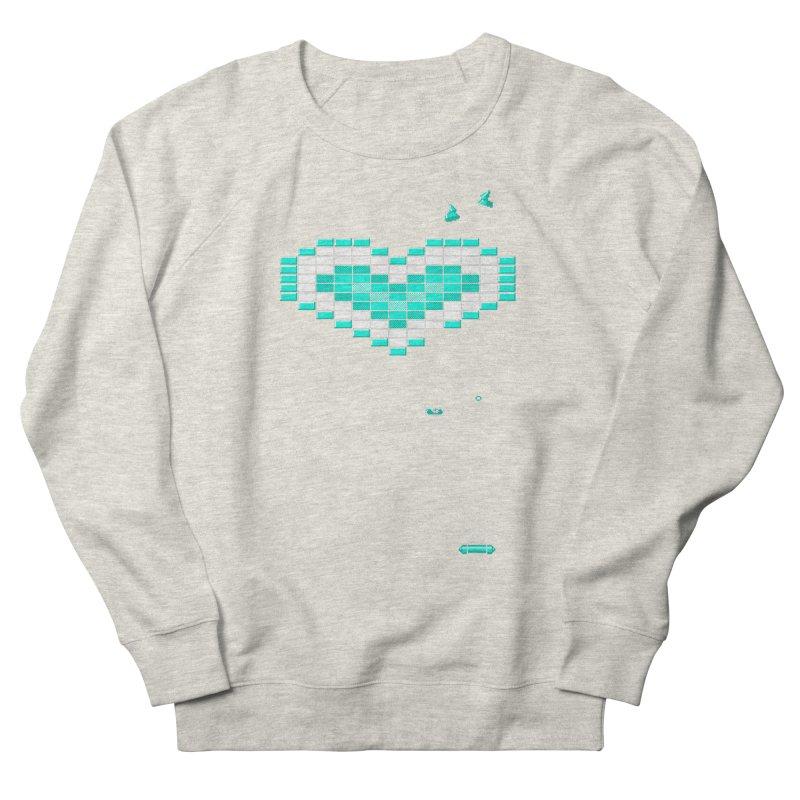 Nostalgia Men's Sweatshirt by Spires Artist Shop