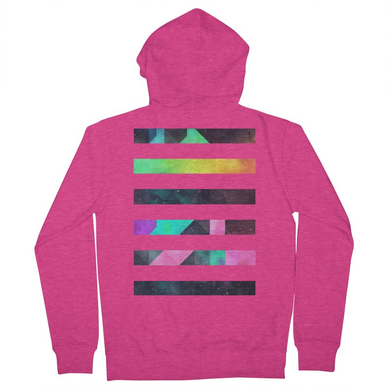 hyppy fxn rysylyxxn Women's Zip-Up Hoody by Spires Artist Shop