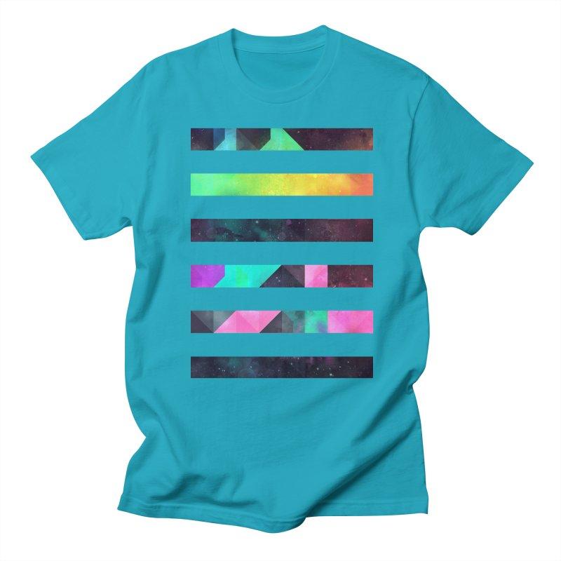 hyppy fxn rysylyxxn Men's T-shirt by Spires Artist Shop