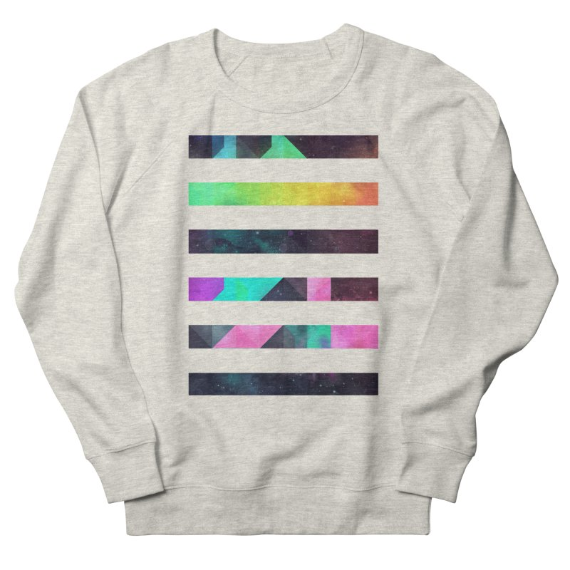 hyppy fxn rysylyxxn Men's French Terry Sweatshirt by Spires Artist Shop