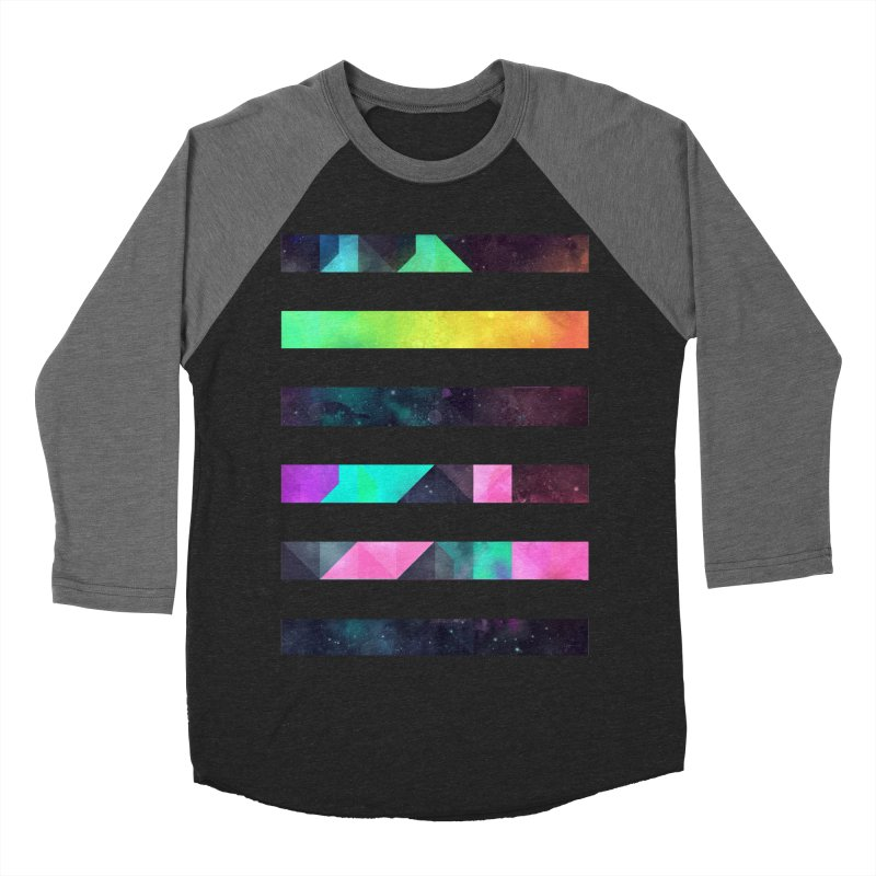 hyppy fxn rysylyxxn Women's Baseball Triblend T-Shirt by Spires Artist Shop