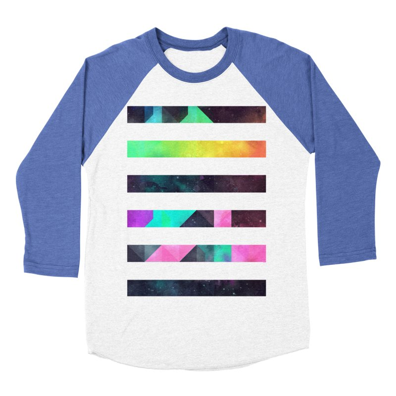hyppy fxn rysylyxxn Men's Baseball Triblend T-Shirt by Spires Artist Shop