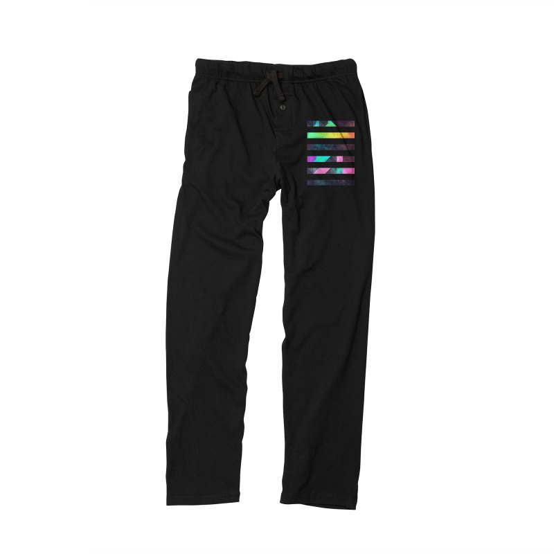hyppy fxn rysylyxxn Women's Lounge Pants by Spires Artist Shop