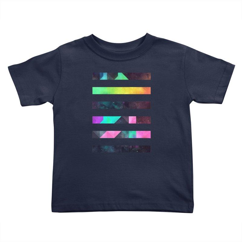 hyppy fxn rysylyxxn Kids Toddler T-Shirt by Spires Artist Shop