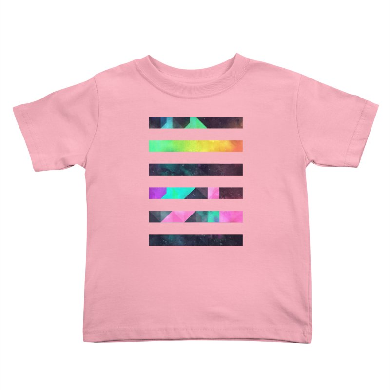 hyppy fxn rysylyxxn Kids Toddler T-Shirt by Spires Artist Shop