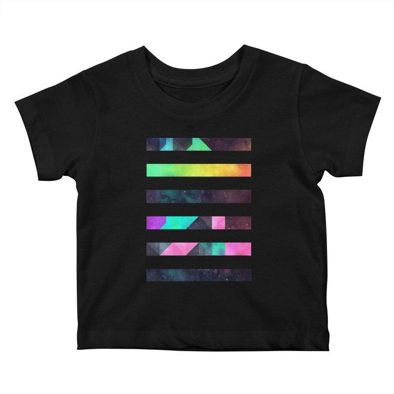 hyppy fxn rysylyxxn Kids Baby T-Shirt by Spires Artist Shop
