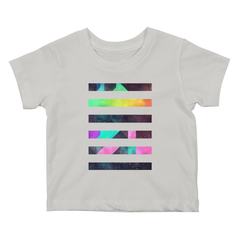 hyppy fxn rysylyxxn Kids Baby T-Shirt by Spires Artist Shop