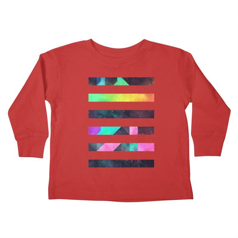hyppy fxn rysylyxxn Kids Toddler Longsleeve T-Shirt by Spires Artist Shop