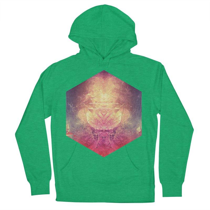 shryyn yf lyys Women's Pullover Hoody by Spires Artist Shop