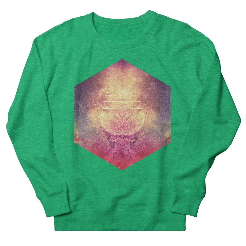 shryyn yf lyys Women's Sweatshirt by Spires Artist Shop