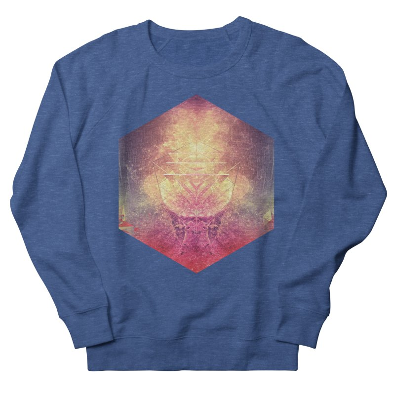 shryyn yf lyys Men's Sweatshirt by Spires Artist Shop