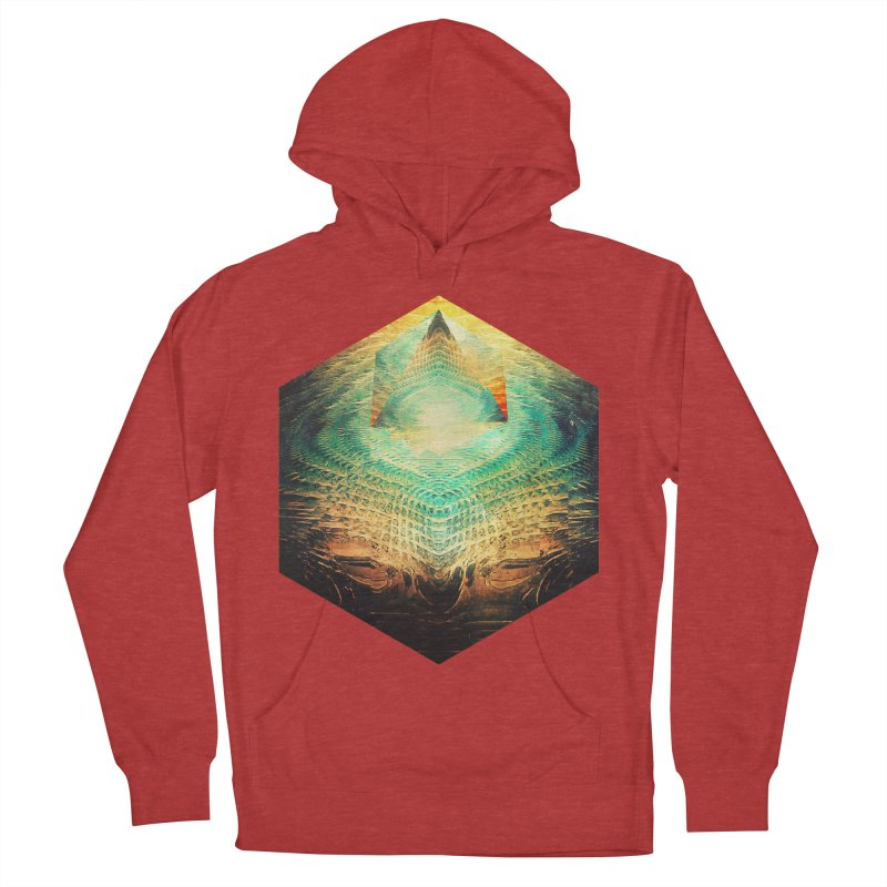 kryypynng dyyth Women's Pullover Hoody by Spires Artist Shop