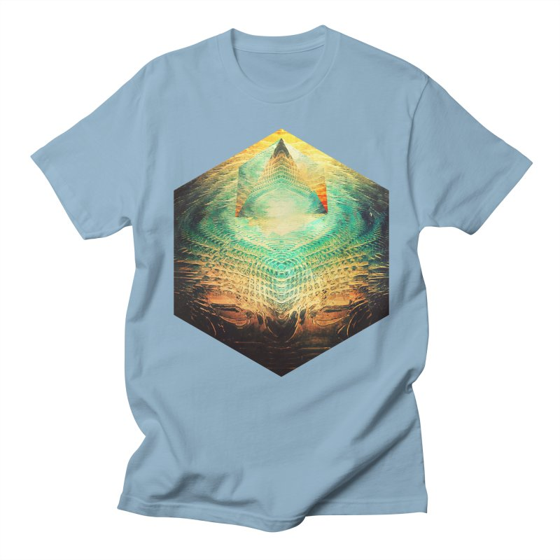 kryypynng dyyth Men's T-shirt by Spires Artist Shop