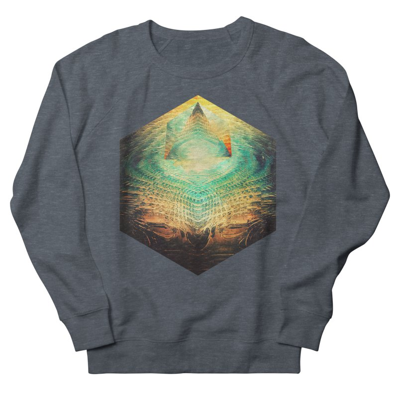 kryypynng dyyth Men's Sweatshirt by Spires Artist Shop