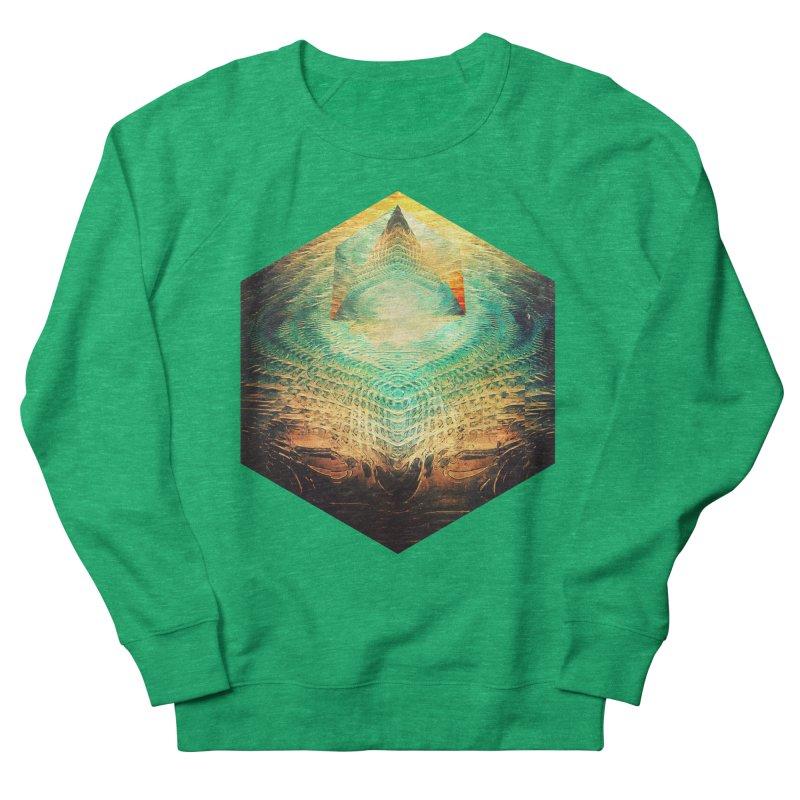 kryypynng dyyth Men's French Terry Sweatshirt by Spires Artist Shop