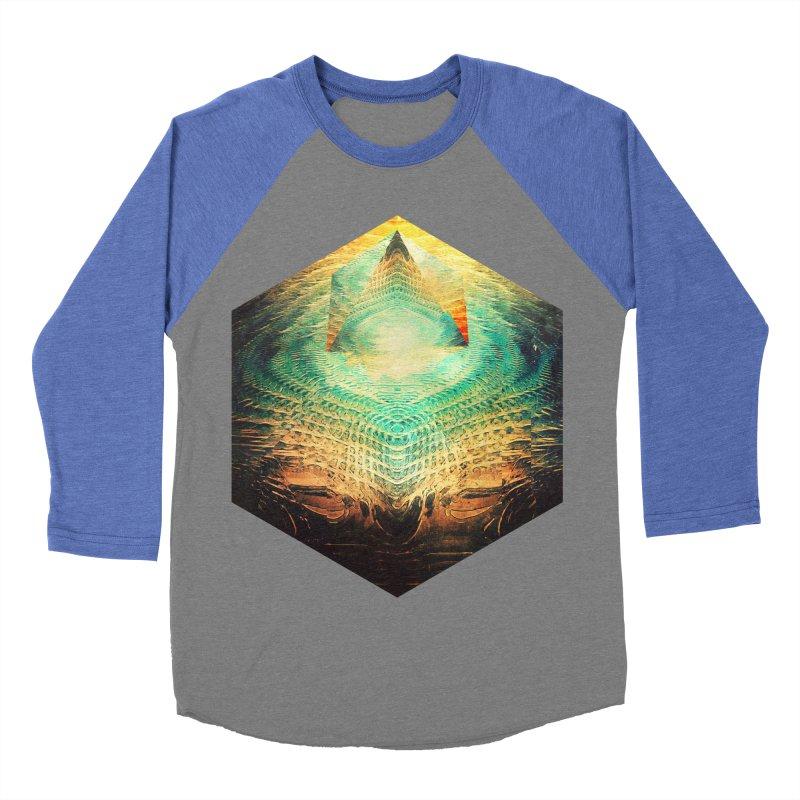 kryypynng dyyth Women's Baseball Triblend T-Shirt by Spires Artist Shop