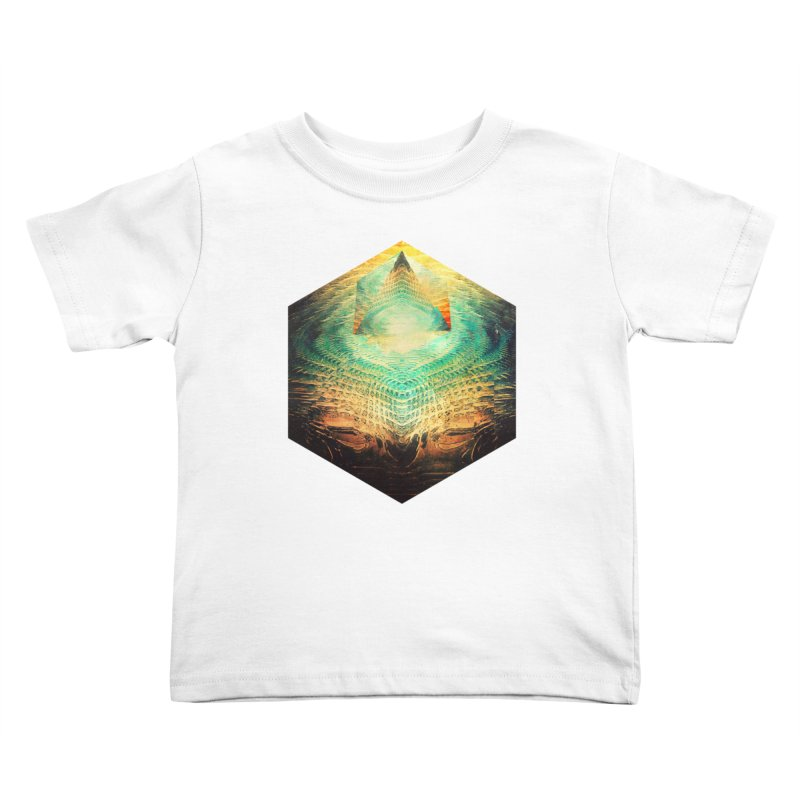 kryypynng dyyth Kids Toddler T-Shirt by Spires Artist Shop