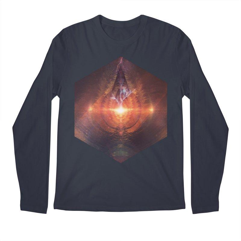Ntyrstyllyr Swwryn Men's Longsleeve T-Shirt by Spires Artist Shop