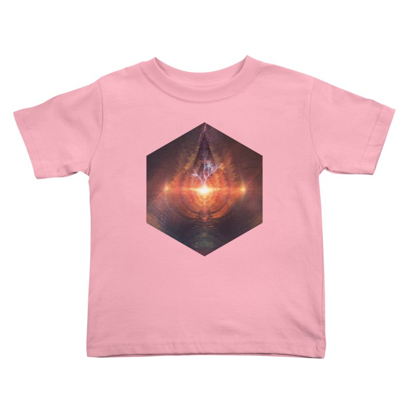 Ntyrstyllyr Swwryn Kids Toddler T-Shirt by Spires Artist Shop