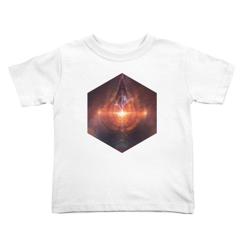 Ntyrstyllyr Swwryn Kids Toddler T-Shirt by Spires Artist Shop