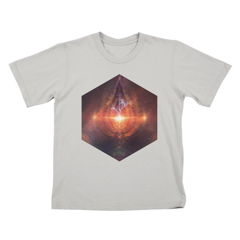 Ntyrstyllyr Swwryn Kids T-shirt by Spires Artist Shop