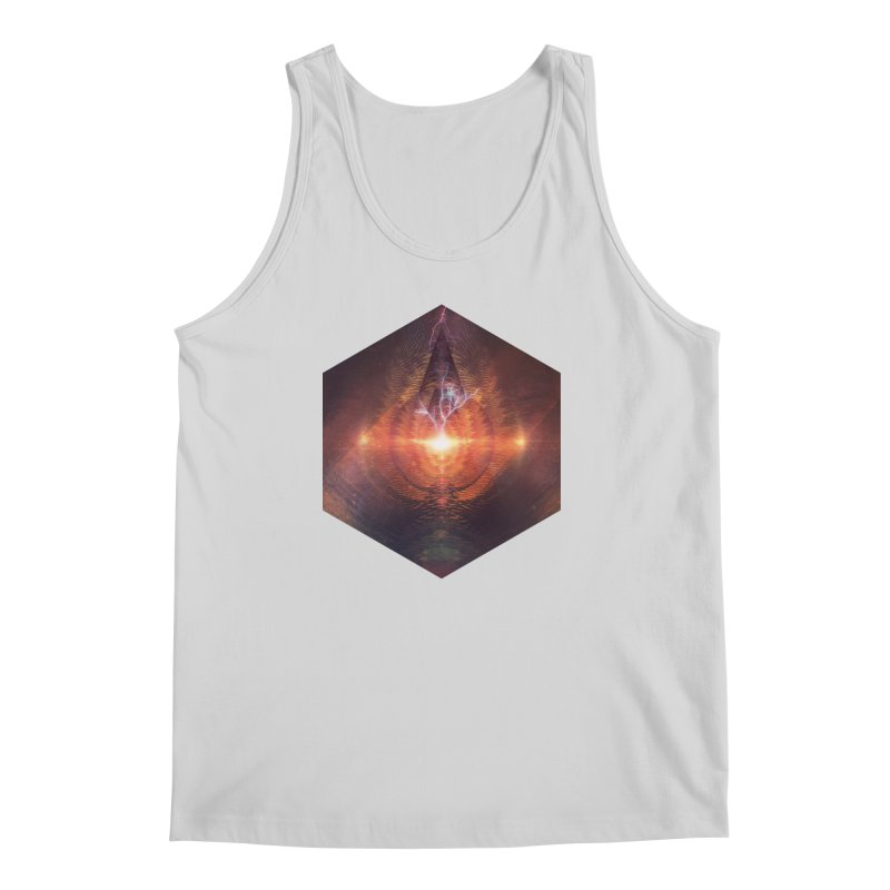 Ntyrstyllyr Swwryn Men's Tank by Spires Artist Shop