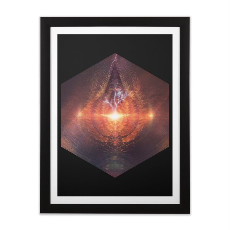Ntyrstyllyr Swwryn Home Framed Fine Art Print by Spires Artist Shop