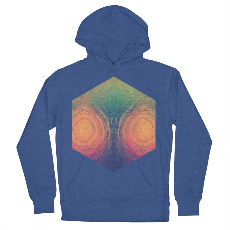 th' hyrryr Women's Pullover Hoody by Spires Artist Shop