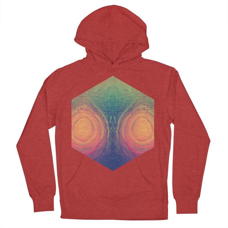 th' hyrryr Women's Pullover Hoody by Spires Artist Shop