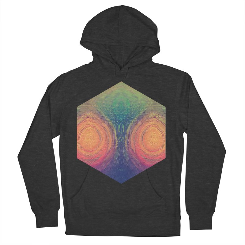 th' hyrryr Men's Pullover Hoody by Spires Artist Shop