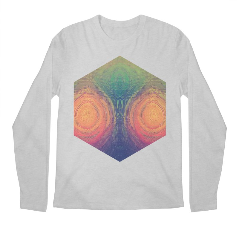th' hyrryr Men's Longsleeve T-Shirt by Spires Artist Shop