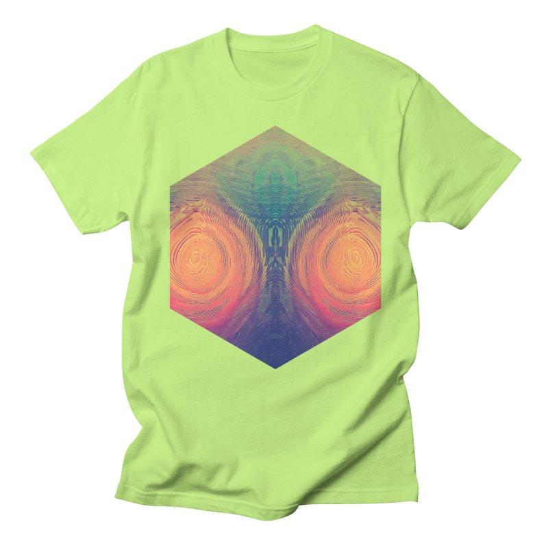 th' hyrryr Men's T-Shirt by Spires Artist Shop