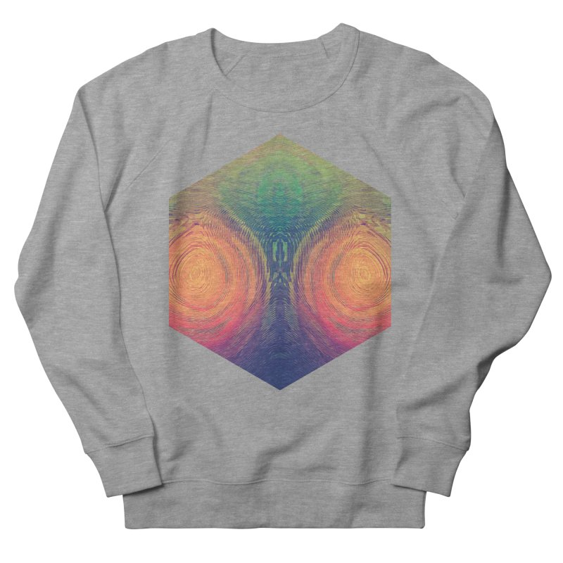 th' hyrryr Men's Sweatshirt by Spires Artist Shop