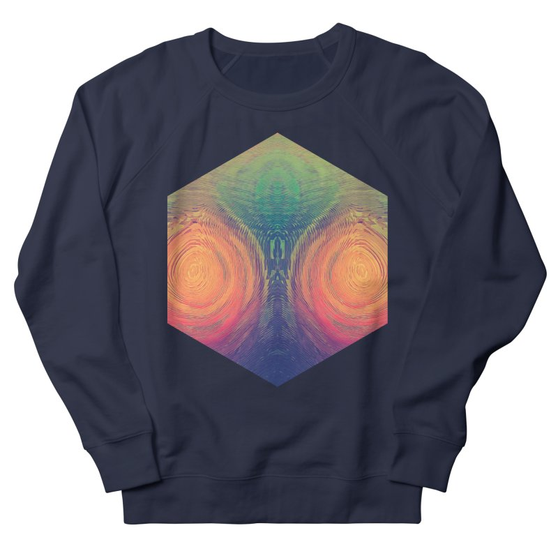 th' hyrryr Men's French Terry Sweatshirt by Spires Artist Shop