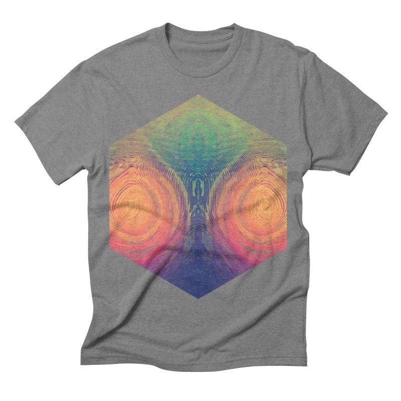 th' hyrryr Men's Triblend T-shirt by Spires Artist Shop