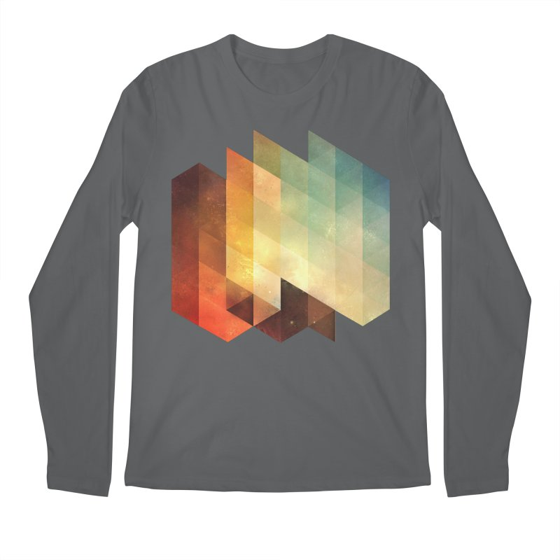 lyyt lyyf Men's Longsleeve T-Shirt by Spires Artist Shop