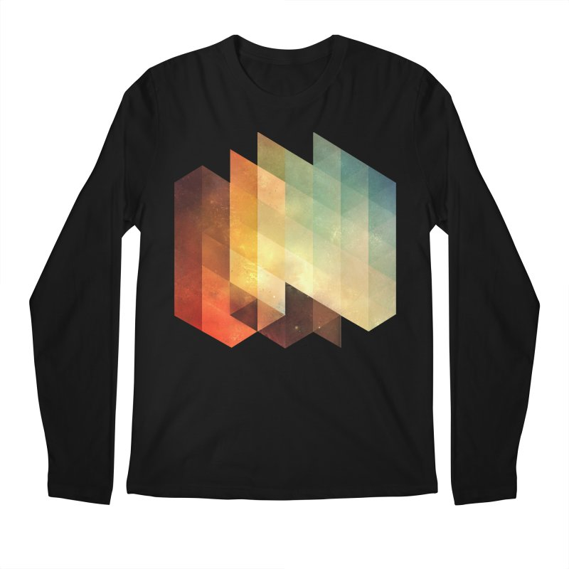 lyyt lyyf Men's Longsleeve T-Shirt by Spires Artist Shop