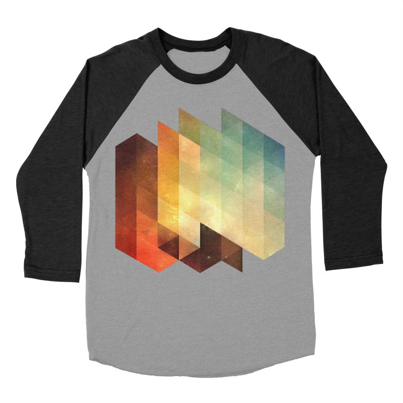 lyyt lyyf Men's Baseball Triblend T-Shirt by Spires Artist Shop