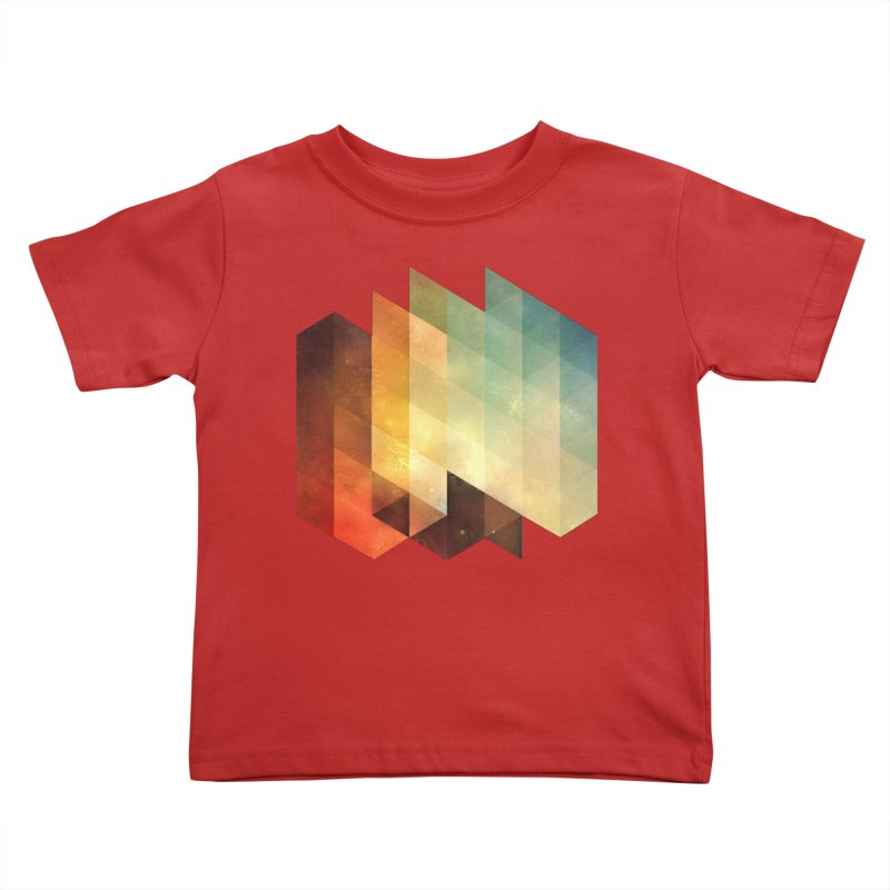 lyyt lyyf Kids Toddler T-Shirt by Spires Artist Shop