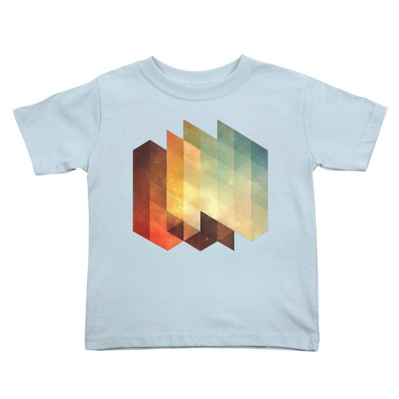 lyyt lyyf Kids Toddler T-Shirt by Spires Artist Shop