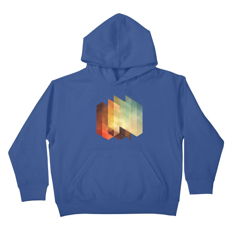 lyyt lyyf Kids Pullover Hoody by Spires Artist Shop
