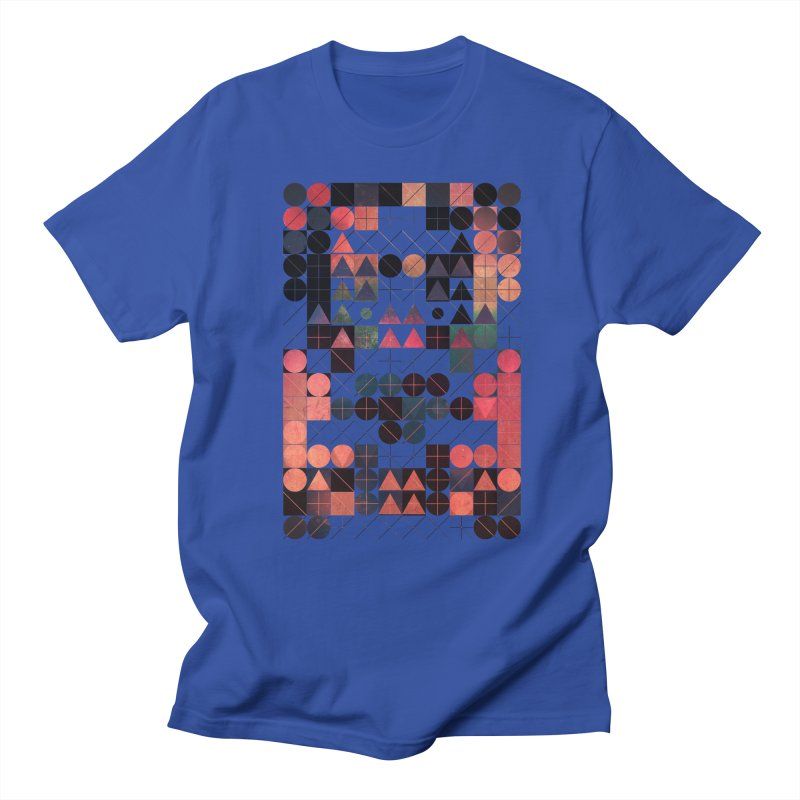 shww thyrww Men's T-Shirt by Spires Artist Shop