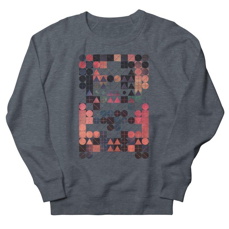 shww thyrww Men's French Terry Sweatshirt by Spires Artist Shop