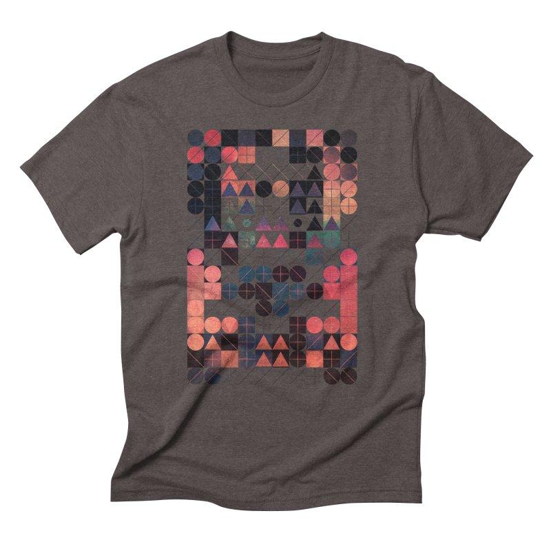 shww thyrww Men's Triblend T-shirt by Spires Artist Shop