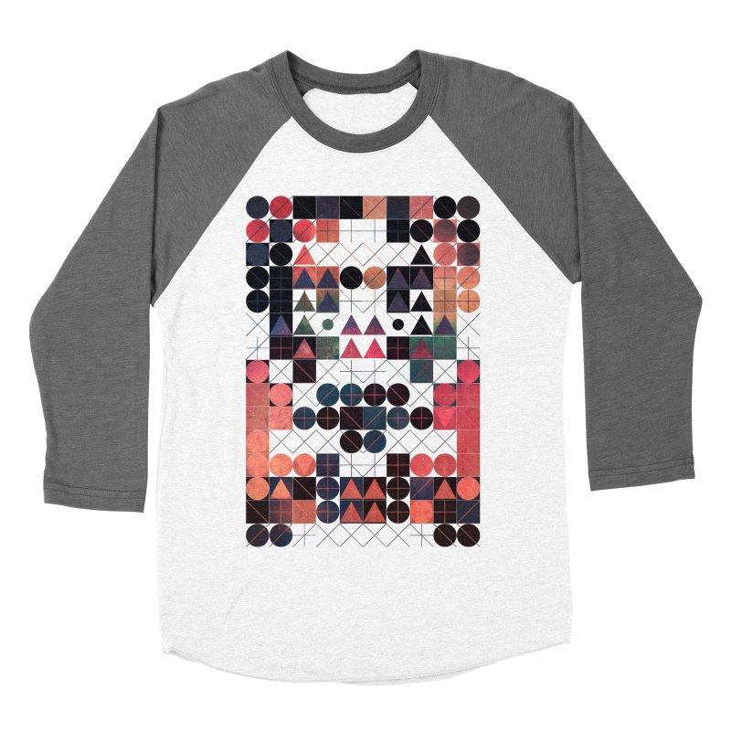 shww thyrww Women's Baseball Triblend T-Shirt by Spires Artist Shop