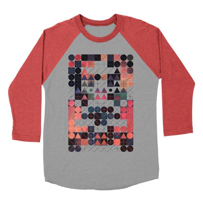 shww thyrww Men's Baseball Triblend T-Shirt by Spires Artist Shop