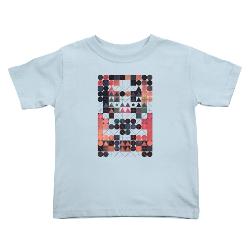 shww thyrww Kids Toddler T-Shirt by Spires Artist Shop