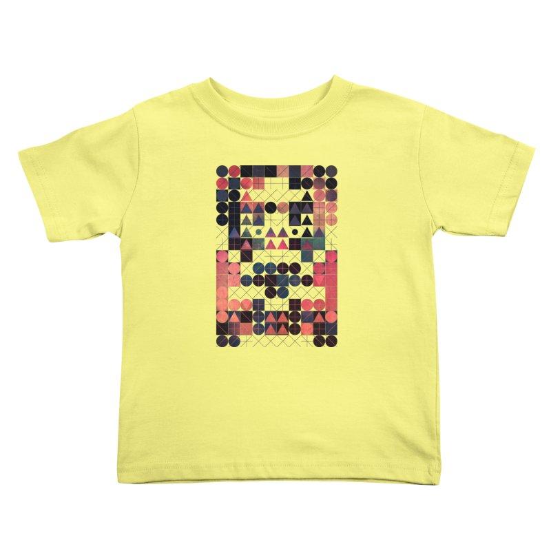 shww thyrww Kids Toddler T-Shirt by Spires Artist Shop